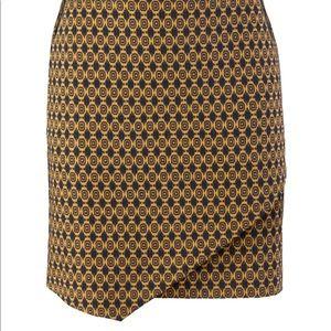 Cabi standout skirt